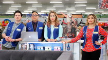 Superstore - Episode 18 - Glenn's Kids