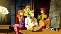 Scooby-Doo! Mystery Incorporated - Episode 2 - The Creeping Creatures