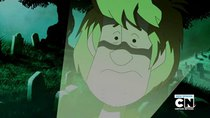 Scooby-Doo! Mystery Incorporated - Episode 6 - The Legend of Alice May
