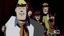 Scooby-Doo! Mystery Incorporated - Episode 7 - In Fear of the Phantom