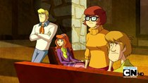 Scooby-Doo! Mystery Incorporated - Episode 9 - Battle of the Humungonauts