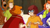Scooby-Doo! Mystery Incorporated - Episode 10 - Howl of the Fright Hound