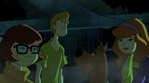 Scooby-Doo! Mystery Incorporated - Episode 12 - The Shrieking Madness