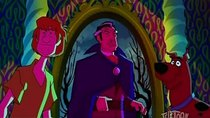 Scooby-Doo! Mystery Incorporated - Episode 19 - Nightfright