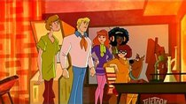 Scooby-Doo! Mystery Incorporated - Episode 21 - Menace of the Manticore