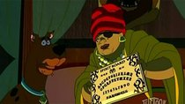 Scooby-Doo! Mystery Incorporated - Episode 23 - A Haunting in Crystal Cove