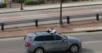 Futurism - Episode 724 - Uber's Latest Autonomous Car Mishap Isn't a Mark Against...