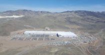 Futurism - Episode 747 - New Photos Show Construction on Tesla's Gigafactory is Nearly...