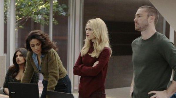 Image result for quantico season 2 episode 17
