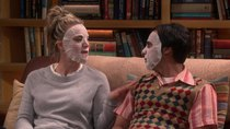The Big Bang Theory - Episode 19 - The Collaboration Fluctuation