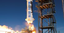 Futurism - Episode 786 - Blue Origin Just Released Images of Its Sleek Space Tourism Capsule