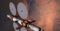 Futurism - Episode 839 - We Could Have Six Astronauts in Mars' Orbit by 2028