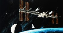 Futurism - Episode 847 - A Space Station That Orbits the Moon May Be on the Way
