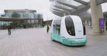 Futurism - Episode 850 - A Driverless Shuttle Is Now Cruising the Streets of London