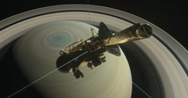 Futurism - Episode 865 - After 20 Years of Exploration, NASA's Cassini Spacecraft Has...