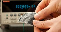 Futurism - Episode 866 - Flexible Thermoelectric Fabric Lets You Power Devices Using Your...