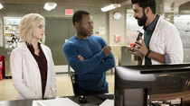iZombie - Episode 4 - Wag the Tongue Slowly