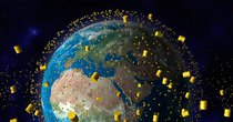 Futurism - Episode 885 - 500,000 Pieces of Space Junk Are Orbiting the Earth. Here's...