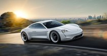 Futurism - Episode 914 - This is the Stunning Electric Car Porsche is Creating to Oust...