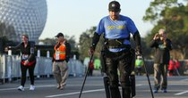 Futurism - Episode 916 - Paralyzed Man Uses Exoskeleton to Run Race for Policy Change