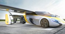 Futurism - Episode 928 - The World's First Production-Ready Flying Car Is Finally Here