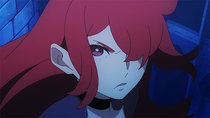 Little Witch Academia - Episode 15 - Chariot of Fire