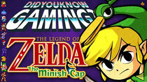 Did You Know Gaming? - Episode 212 - Zelda The Minish Cap