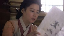Saimdang, Light's Diary - Episode 12 - Episode 12