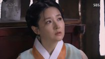 Saimdang, Light's Diary - Episode 23 - Episode 23