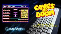 ChinnyVision - Episode 62 - Caves Of Doom