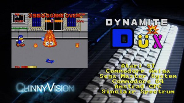 ChinnyVision - S01E65 - Dynamite Dux