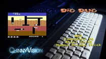 ChinnyVision - Episode 67 - Dig Dug