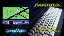 ChinnyVision - Episode 75 - Panther