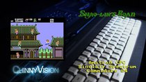 ChinnyVision - Episode 76 - Shao-lin's Road