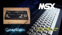 ChinnyVision - Episode 83 - Sony HitBit 75B MSX System Review