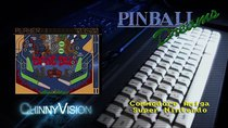 ChinnyVision - Episode 88 - Pinball Dreams