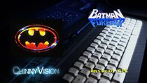 ChinnyVision - Episode 90 - Batman Forever Demo