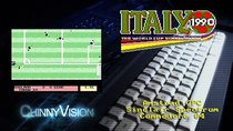 ChinnyVision - Episode 91 - Italy 1990