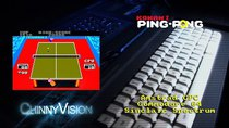 ChinnyVision - Episode 95 - Ping Pong