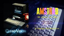ChinnyVision - Episode 96 - 30 Years Of The CPC 6128 (A Chinny Perspective)