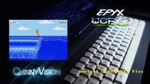 ChinnyVision - Episode 107 - Epyx World Of Sports