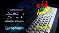 ChinnyVision - Episode 110 - Edd The Duck