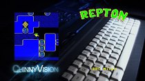 ChinnyVision - Episode 112 - Repton