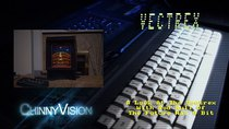 ChinnyVision - Episode 114 - A Look At The Vectrex