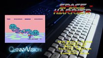ChinnyVision - Episode 119 - Space Harrier