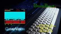 ChinnyVision - Episode 136 - Green Beret