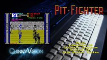 ChinnyVision - Episode 138 - Pit Fighter