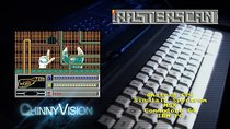 ChinnyVision - Episode 141 - Rasterscan