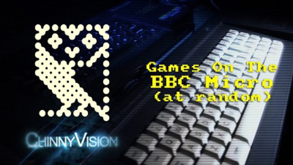 ChinnyVision - S01E142 - Games On The BBC (at random)