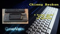ChinnyVision - Episode 143 - A Buyers Guide To The ZX Spectrum